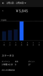 収入データ10